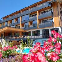 Apart & Suiten Hotel WEIDEN
