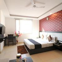 Hotel Grand Olive Near Delhi Airport, hotel in New Delhi