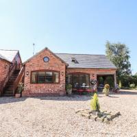 Honeypot Cottage, Tarporley
