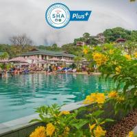 PP Charlie Beach Resort- SHA Plus
