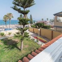 Expoholidays-Chalet Bahari primera linea de playa