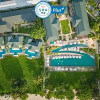PP Princess Resort- SHA Plus
