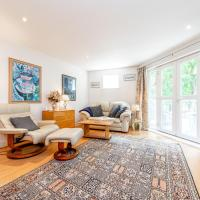 Pass the Keys Delightful Apartment close to river in SE16