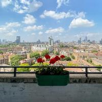Pass the Keys Spacious 2Bedroom flat with views in London Bridge