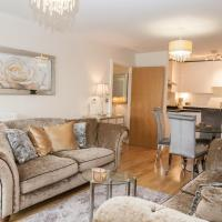 Pass the Keys Beautiful Greenwich flat with river Thames views