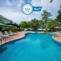 Phi Phi Andaman Beach Resort-SHA Plus