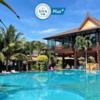 Phi Phi Villa Resort-SHA Plus