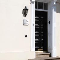 Modern apartment in Leamington Spa City Centre