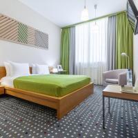Meridian Hotel, hotel in Samara