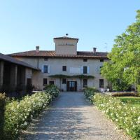 Agriturismo Mancassola, hotel a Paderna