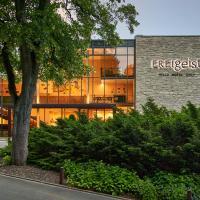 FREIgeist Northeim, hotel in Northeim