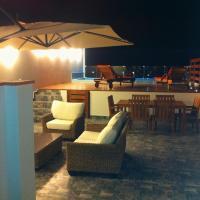 PentHouse/Duplex Punta Hermosa Beach, hotel in Punta Hermosa