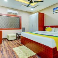 Treebo Trip Aasma Luxury Villa, hotel in Bhubaneshwar