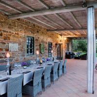 Podere Marcigliano, hotel a Badia A Passignano