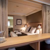 Washington Parquesol Suites & Hotel, hotel cerca de Aeropuerto de Valladolid - VLL, Valladolid