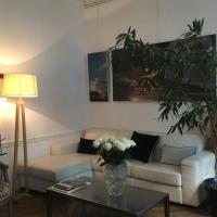 Cosy Appartement by Opera and Louvre