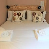 South Downs Eco Lodge & Camping