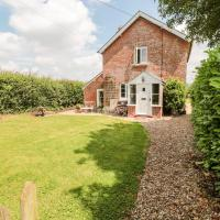 Old Rectory Cottage, hotel in Sturminster Newton