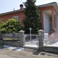 La Casa Dei Nonni, hotell i Felegara