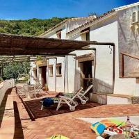 Hide Away In Spain Farmhouse 2, hotel en Genalguacil