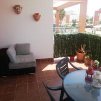 Apartamento en Vera-playa, hotel en Vera
