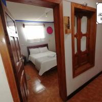 Hotel Rinconcito chiapas