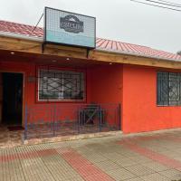 Hostería & Residencial Estelita