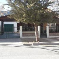 Cabaña Uspallata, Mendoza. Para 4 personas