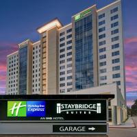 Holiday Inn Express - Houston - Galleria Area, an IHG Hotel, hotel u gradu Hjuston