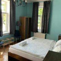 Hotel VESELOVA Suites, Rooms and Apartments