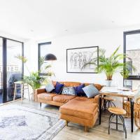 Bright Brixton Apartment