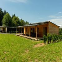 Petzen Cottages - Petzen Chalets