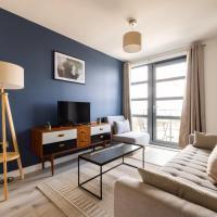 Gorgeous Apartment in Hoxton