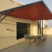 4 Bedrooms suite بوابة الترف, شقه أربع غرفة نوم, hotel em Al Khobar
