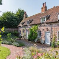 Pond Cottage, hotel in Canterbury