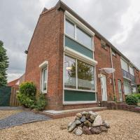 Appealing Holiday Home in Kerkrade with Garden