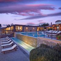 Villa Hotel Valle Del Marta Resort, hotell i Tarquinia