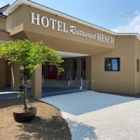 Hotel Restaurant Hesch