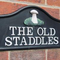 The Old Staddles Annex, hotel in Ludgershall