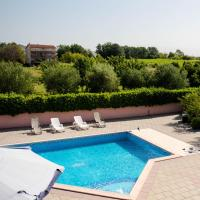Villa Miriam Family Apartment, hotel in Međugorje