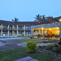 Elephant Lake Hotel, hotel in St Lucia
