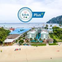 Phi Phi Harbour View Hotel-SHA Plus