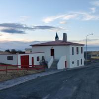 Guesthouse Tilraun, hótel á Blönduósi
