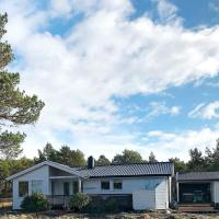 Holiday home Aure