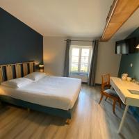 Le Miredames Hôtel-Bar, hôtel à Castres