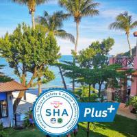Little Paradise - SHA Plus, hotell sihtkohas Haad Rin