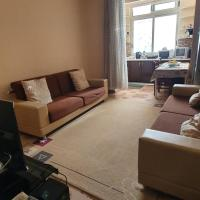 Renovated house 140 sqm own garden and parkplace