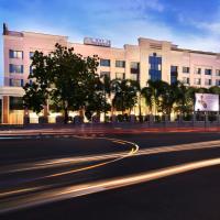 Accord Puducherry, hotel in Pondicherry