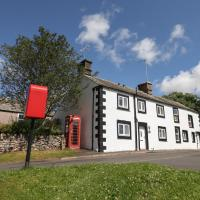 Crown House, hotel in Penrith