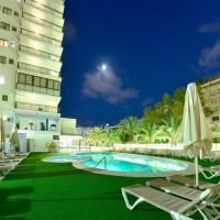 Prince Park, hotel em Benidorm